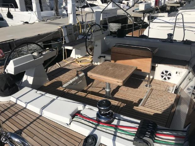 2014 Beneteau Sell Purchase