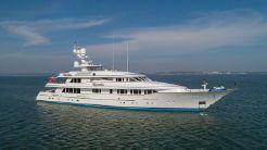 2005 Feadship Motor Yacht