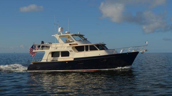 Marlow 49E Profile