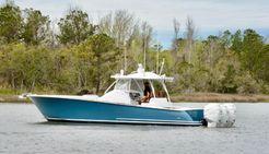 2018 Winter Custom Yachts 38 Custom Carolina