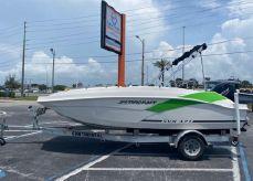 2020 Starcraft SVX 171 OB
