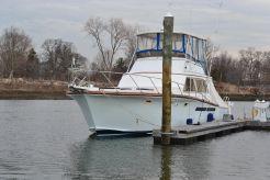 1974 Egg Harbor Convertible