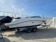 2021 Sea Ray Sun Sport 230 Outboard
