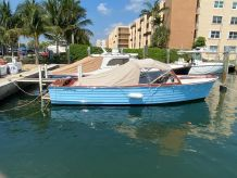 1963 Chris-Craft Open Runabout