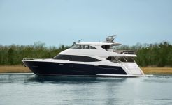 2019 Viking 93 Motor Yacht (IN STOCK)