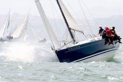 2004 Grand Soleil 45 Race
