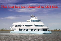 2016 Custom Houseboat
