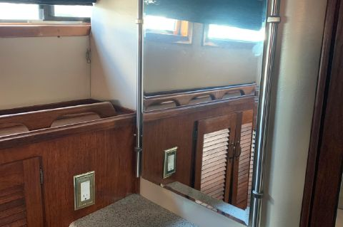 1978 Viking Double Cabin
