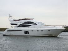 2007 Fairline 48 Phantom