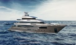 2021 Superyacht Katana Series 50