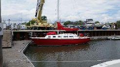1978 Seafarer 30 Sloop
