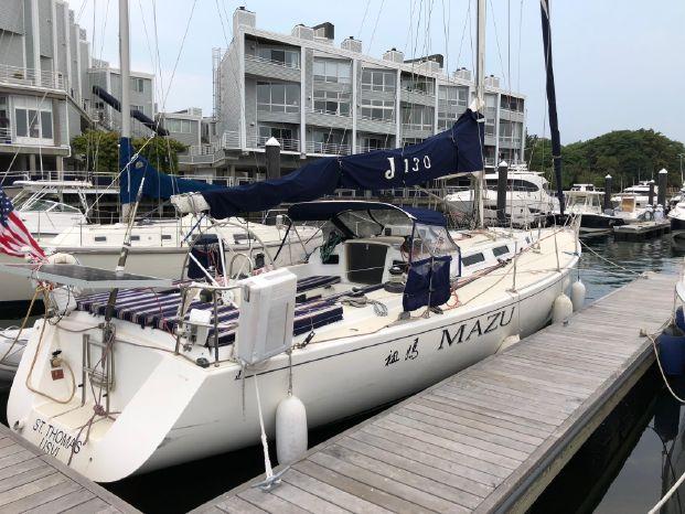 1994 J Boats
