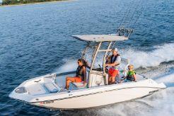 2019 Yamaha Boats FSH 190 SPORT