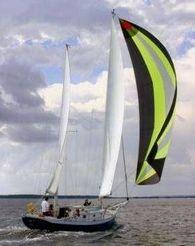 1970 Brooklin Boat Yard Joel White Designed Cruising Ketch