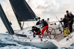 2015 X-Yachts Xp 44