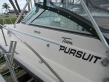 1994 Pursuit 2650