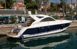 2008 Fairline 44 HT