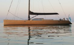2006 Adria Sail SLOOP