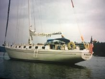 1974 Columbia 45 Sloop