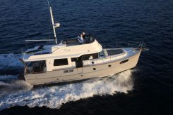 2019 Beneteau America Swift Trawler 44