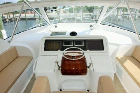 2013 Viking 42 Open