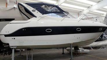 2005 Sessa Marine C30