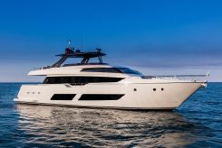 2021 Ferretti Yachts 850