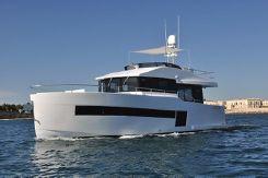 2017 Sundeck Yachts SY 550