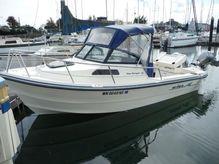 2006 Arima Sea Ranger 19