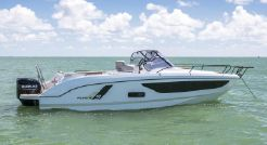 2021 Beneteau Flyer 9 SUNdeck - On Order