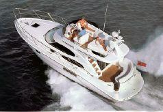 2000 Sealine F37