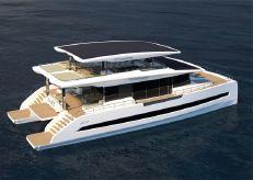 2022 Silent 80 3-Deck Open