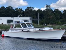 2002 Grand Banks Eastbay 49 HX