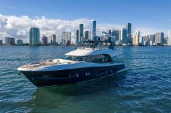 2020 Monte Carlo Yachts MCY 76