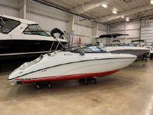 2021 Yamaha Boats SX 210
