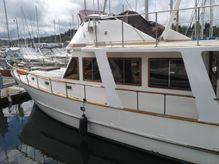 1981 Motor Yacht Grand Mariner Sedan