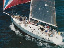 1995 J Boats 130