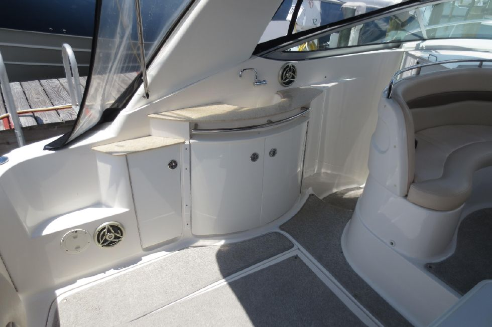 2006 Chaparral Signature 350