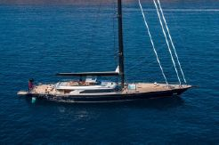2015 Perini Navi 60 model series
