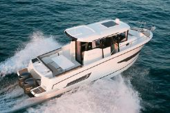 2019 Jeanneau Merry Fisher 875 Marlin