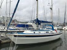 1977 Westerly 33