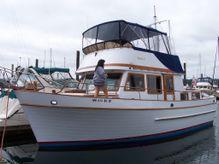 1977 C & L Trawler