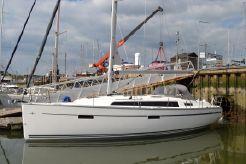 2019 Bavaria Cruiser 37