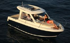 2012 Jeanneau Merry Fisher 645