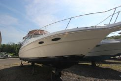 1996 Sea Ray 330 Sundancer