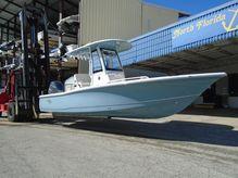 2021 Sea Hunt BX 25 FS