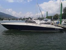 2012 Supermarine IGUANA 36 Walkaround