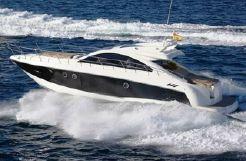 2008 Astondoa 43 HT