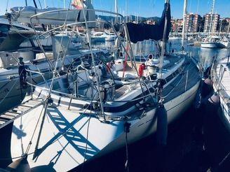 1990 Grand Soleil 45