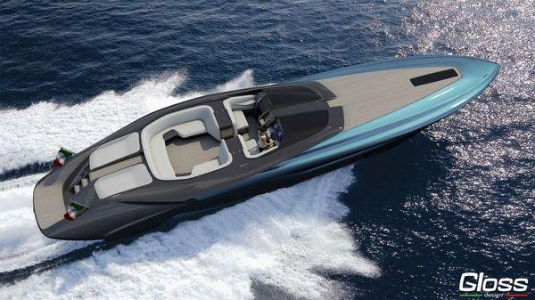 Gloss Design 62 GT